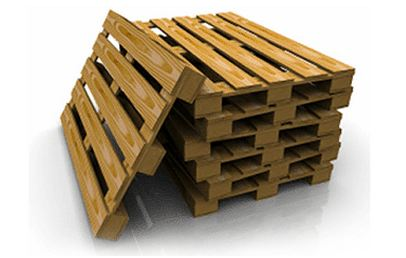 An Introduction To Pallets & Their Usages Service Manual