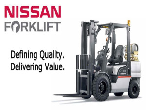 nissan-forkliftService Manual Repair